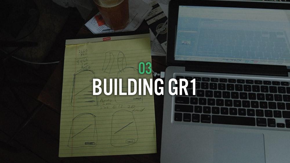 Building GR1