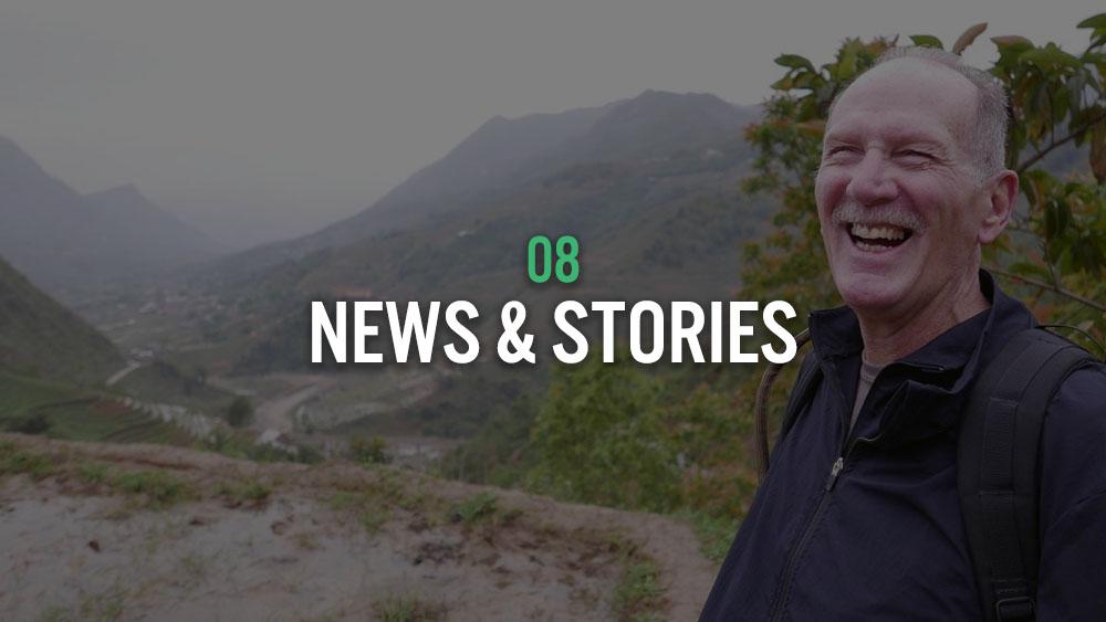 News Stories