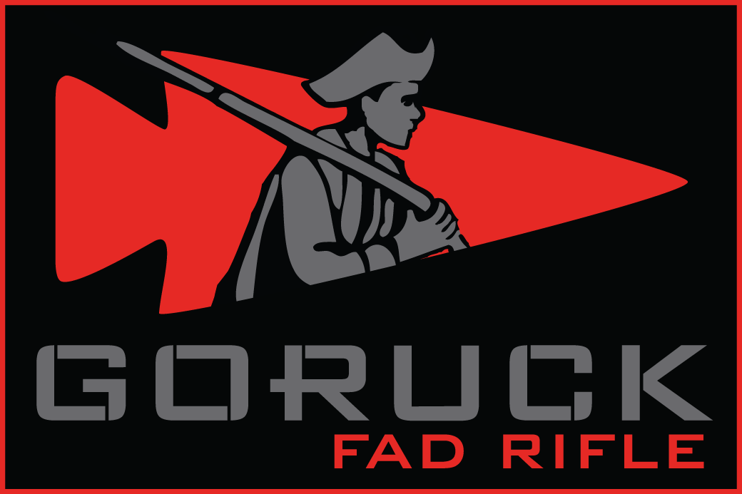 Counter Terror Rifle