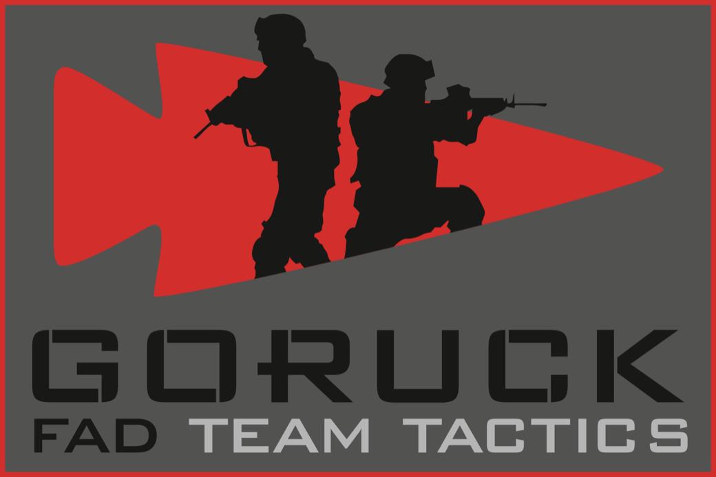 FAD Team Tactics