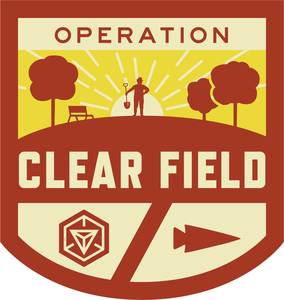 Operation Clear Field Patch