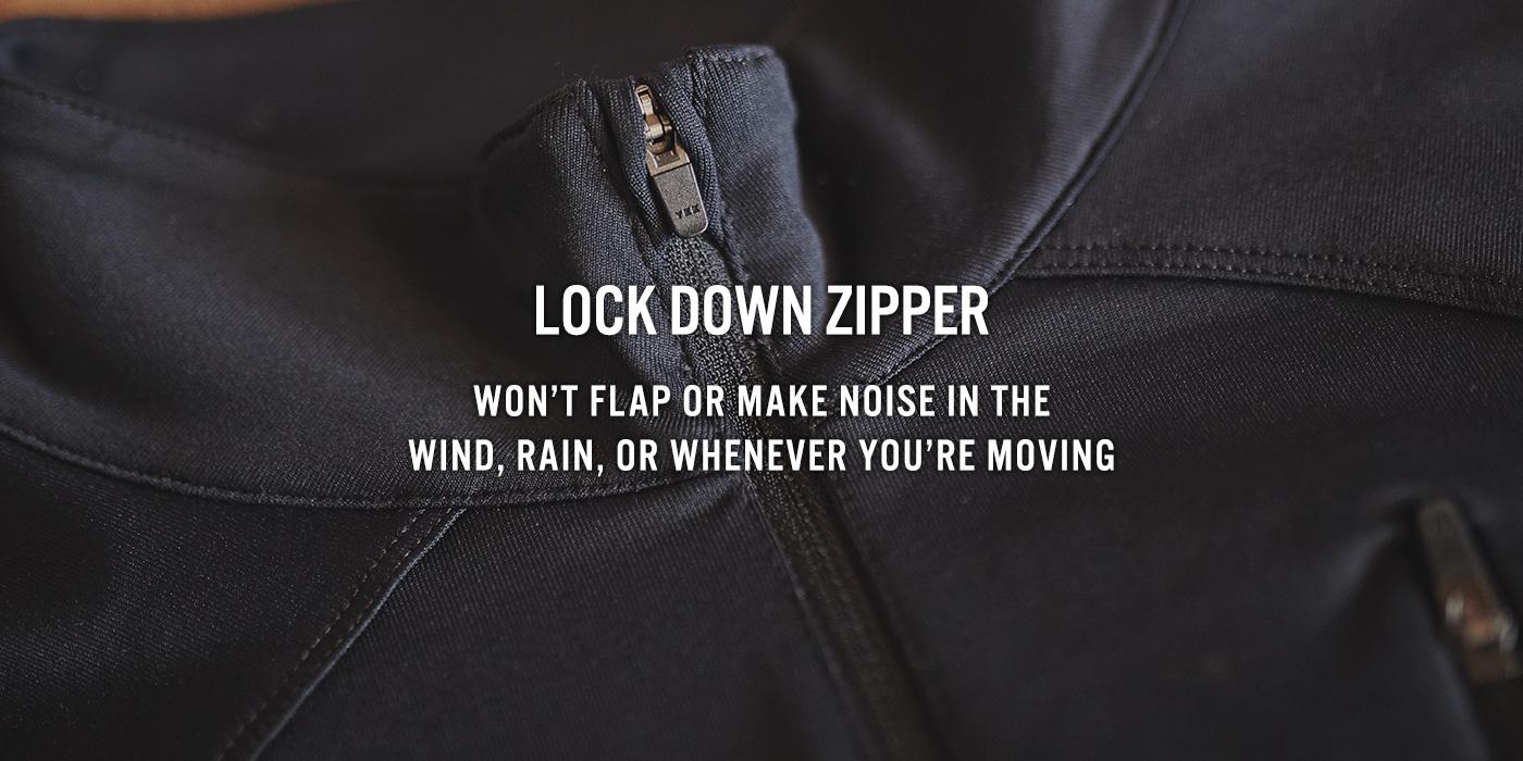 Rucking Half Zip