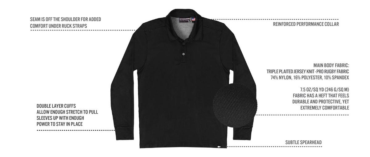 Rucking Shirt