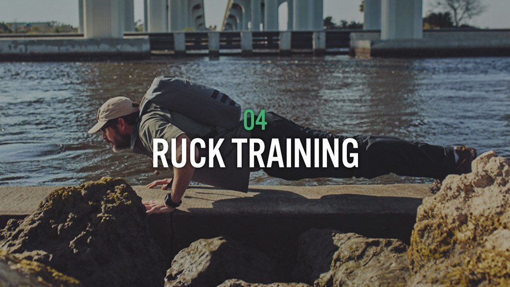Ruck Training