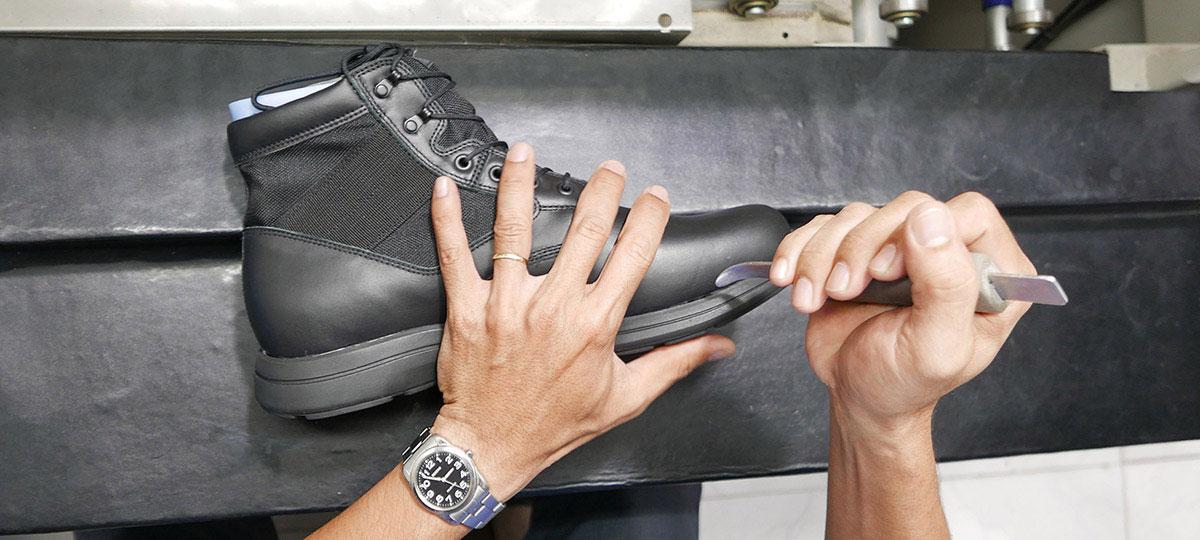 Scats Footwear MACV-1