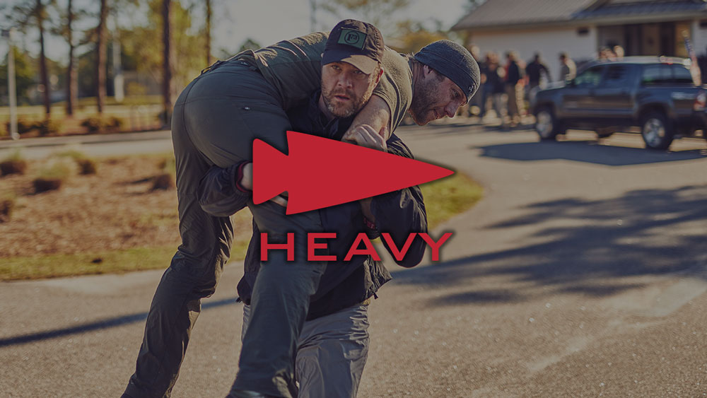 GORUCK Heavy