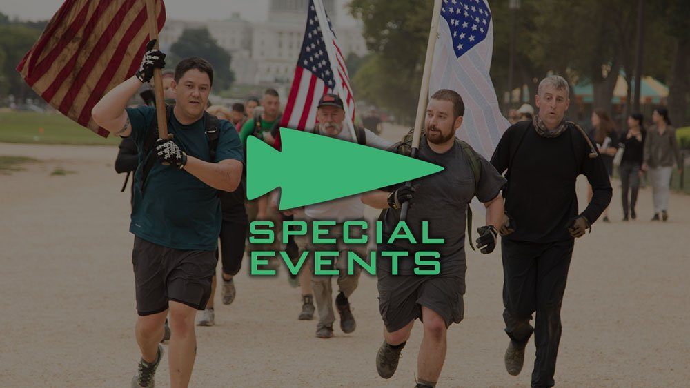 GORUCK Special Events