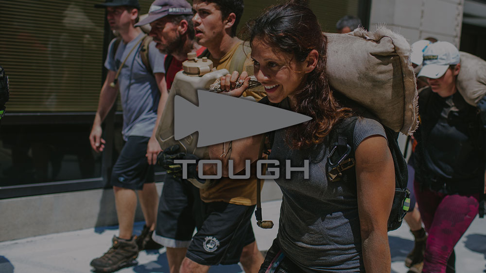 GORUCK Tough