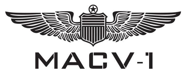 MACV-1 Logo