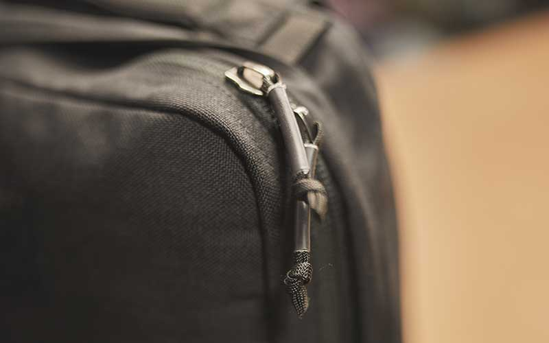 rucksack materials